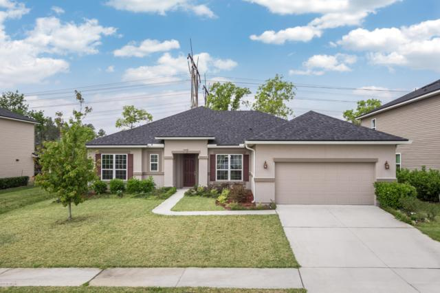 1050 Wetland Ridge Cir, Middleburg, FL 32068 (MLS #990749) :: The Hanley Home Team