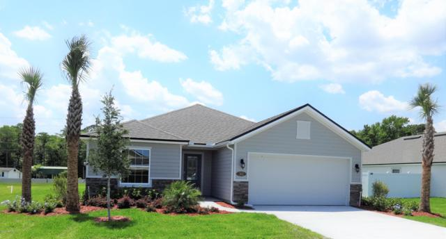362 S Hamilton Springs Rd, St Augustine, FL 32084 (MLS #990758) :: Ponte Vedra Club Realty   Kathleen Floryan