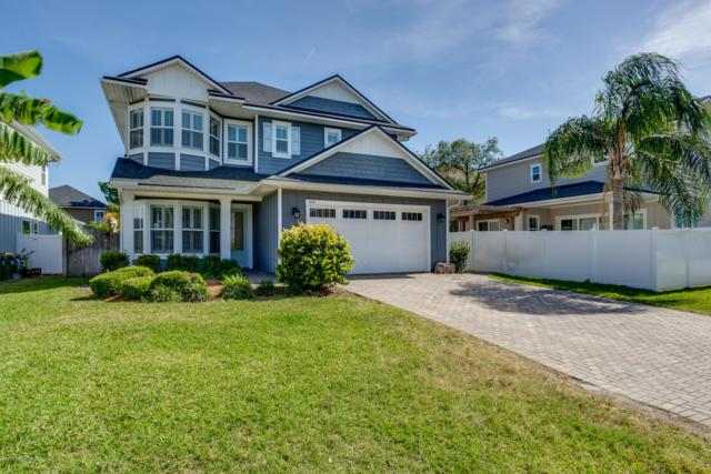 460 33RD Ave S, Jacksonville Beach, FL 32250 (MLS #990803) :: CrossView Realty