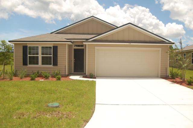 104 Cody St, St Augustine, FL 32084 (MLS #990821) :: EXIT Real Estate Gallery