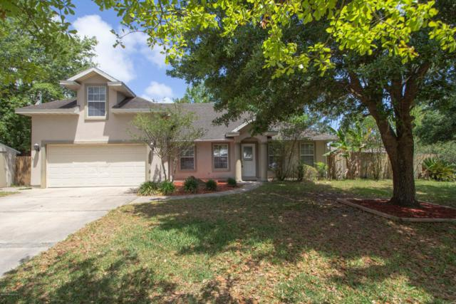 13517 Crashaw Rd, Jacksonville, FL 32246 (MLS #990868) :: Jacksonville Realty & Financial Services, Inc.