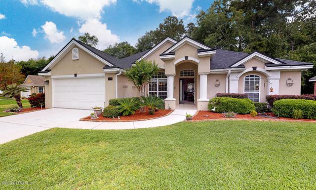 818 Westminster Dr, Orange Park, FL 32073 (MLS #990922) :: Jacksonville Realty & Financial Services, Inc.