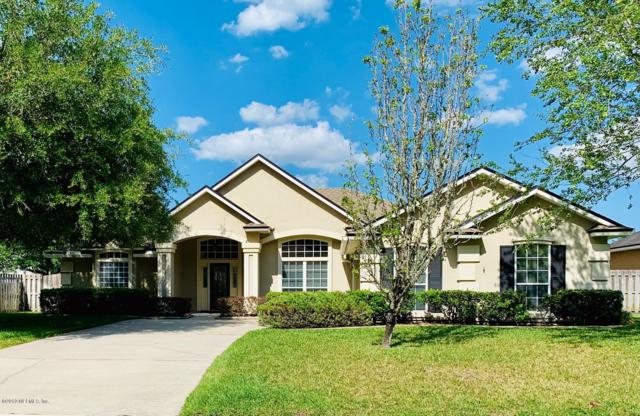 1922 E Windy Way, Jacksonville, FL 32259 (MLS #990939) :: EXIT Real Estate Gallery
