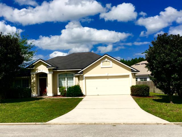 1705 S Summer Ridge Ct, St Augustine, FL 32092 (MLS #990961) :: Florida Homes Realty & Mortgage
