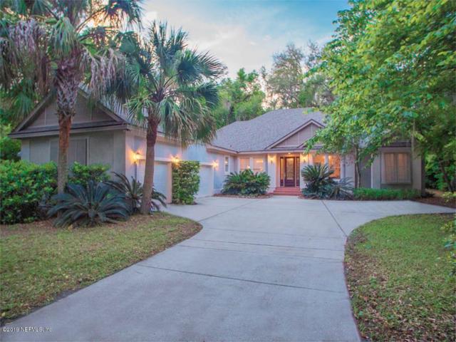 118 Sea Marsh Rd, Fernandina Beach, FL 32034 (MLS #990975) :: Jacksonville Realty & Financial Services, Inc.