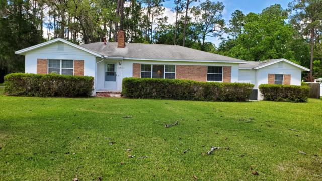 1511 E Call St, Starke, FL 32091 (MLS #991001) :: The Edge Group at Keller Williams