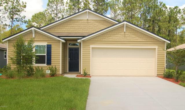 71 Cody St, St Augustine, FL 32084 (MLS #991080) :: EXIT Real Estate Gallery
