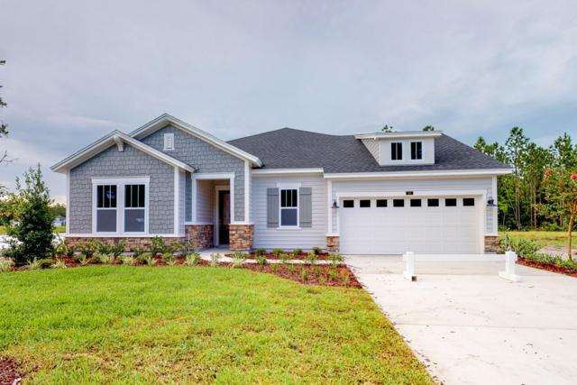 519 Crosswater Lake Dr, Ponte Vedra, FL 32081 (MLS #991126) :: Ancient City Real Estate