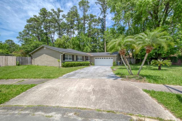 3706 Spence Ct, Jacksonville, FL 32207 (MLS #991177) :: The Hanley Home Team