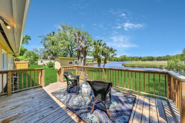 2515 Ribault Scenic Dr, Jacksonville, FL 32208 (MLS #991234) :: Noah Bailey Real Estate Group