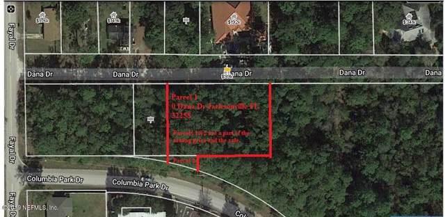0 Dana Dr, Jacksonville, FL 32258 (MLS #991236) :: 97Park