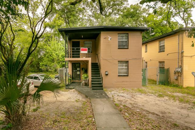 1451 W 21ST St, Jacksonville, FL 32209 (MLS #991340) :: Florida Homes Realty & Mortgage