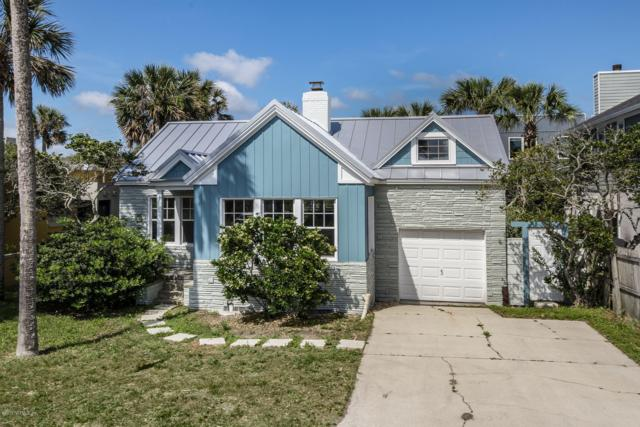 838 Ocean Blvd, Atlantic Beach, FL 32233 (MLS #991359) :: Florida Homes Realty & Mortgage