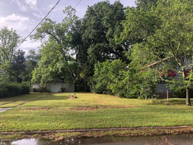 0 45TH St E, Jacksonville, FL 32208 (MLS #991421) :: The Hanley Home Team