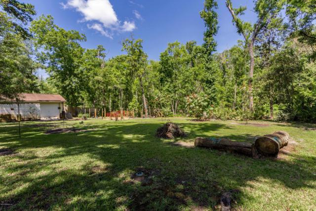 1272 Creek Bend Rd, Jacksonville, FL 32259 (MLS #991423) :: Jacksonville Realty & Financial Services, Inc.