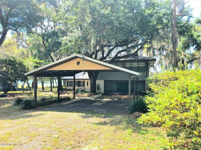 5863 White Sands Rd, Keystone Heights, FL 32656 (MLS #991469) :: Memory Hopkins Real Estate