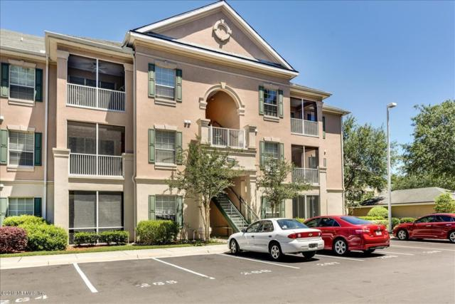 8601 Beach Blvd #1412, Jacksonville, FL 32216 (MLS #991487) :: The Hanley Home Team