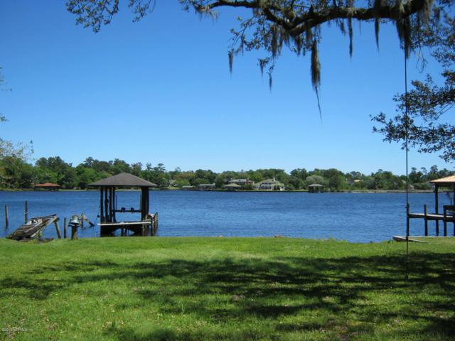 4525 Ortega Farms Cir, Jacksonville, FL 32210 (MLS #991534) :: The Hanley Home Team