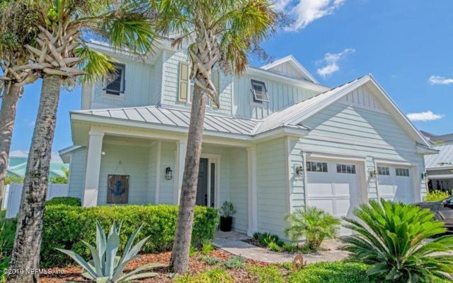 217 Ave C, Ponte Vedra Beach, FL 32082 (MLS #991546) :: The Hanley Home Team
