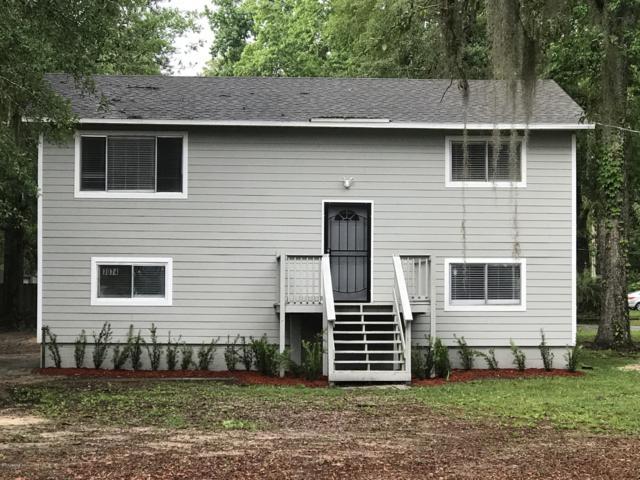 7074 Dayton Rd, Jacksonville, FL 32210 (MLS #991557) :: Memory Hopkins Real Estate