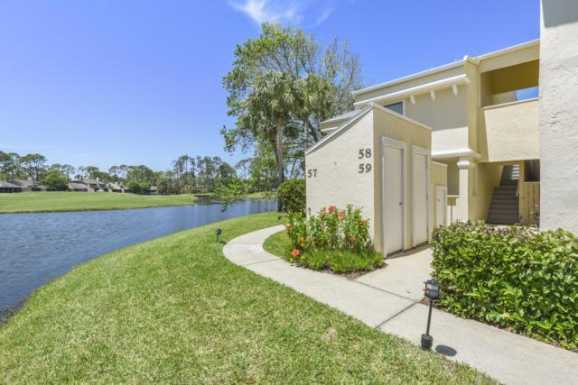 59 Tifton Way N, Ponte Vedra Beach, FL 32082 (MLS #991594) :: The Hanley Home Team