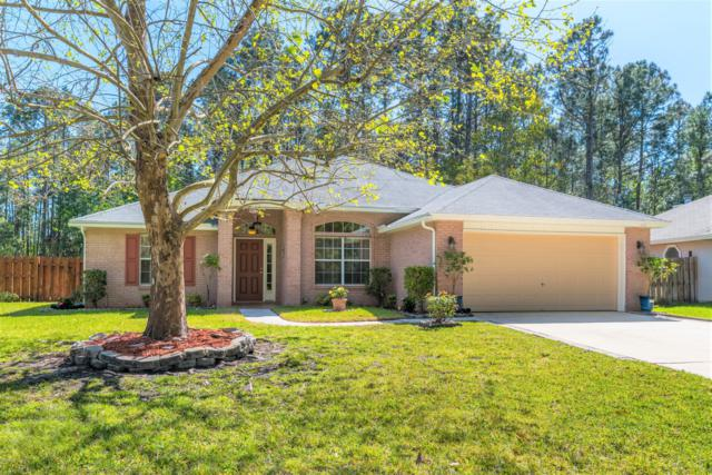 612 Misty Morning Ct, Jacksonville, FL 32218 (MLS #991711) :: CrossView Realty