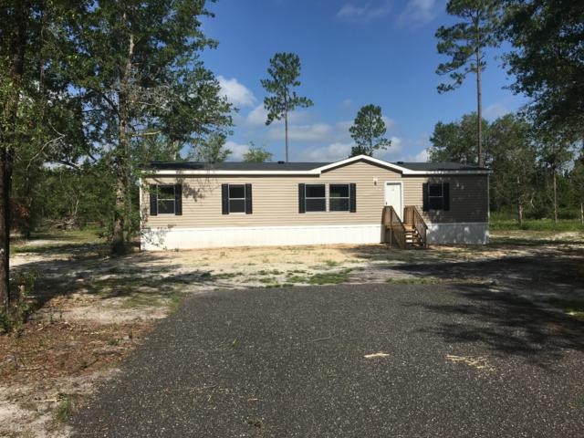 17272 NW 55TH Ave, Starke, FL 32091 (MLS #991789) :: The Hanley Home Team