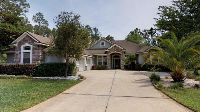 265 Worthington Pkwy, Jacksonville, FL 32259 (MLS #991817) :: The Hanley Home Team