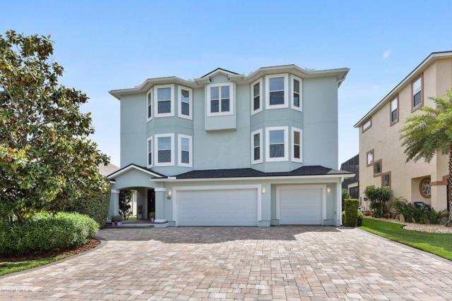 1324 Turtle Dunes Ct, Ponte Vedra Beach, FL 32082 (MLS #991834) :: Florida Homes Realty & Mortgage