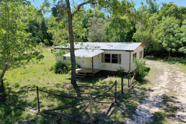 7254 Skidmore St, Keystone Heights, FL 32656 (MLS #991840) :: Jacksonville Realty & Financial Services, Inc.