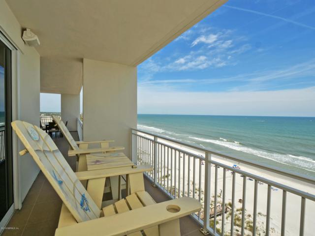 1415 1ST St N #1101, Jacksonville Beach, FL 32250 (MLS #991970) :: The Hanley Home Team