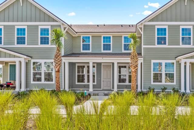224 Daydream Ave, Yulee, FL 32097 (MLS #991997) :: The Hanley Home Team