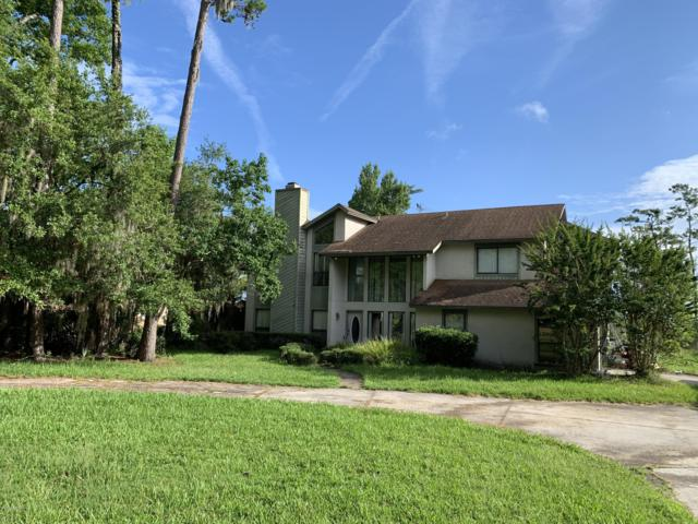 6383 N Whispering Oaks Dr, Jacksonville, FL 32277 (MLS #992024) :: Berkshire Hathaway HomeServices Chaplin Williams Realty