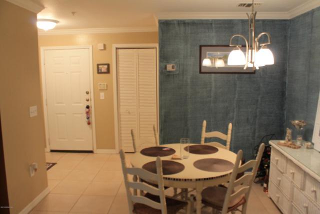 3591 Kernan Blvd S #319, Jacksonville, FL 32224 (MLS #992128) :: The Hanley Home Team