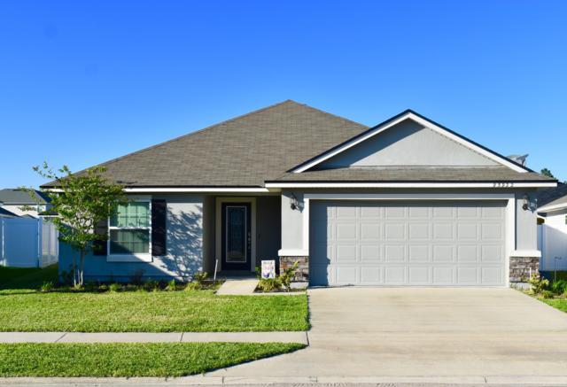 95932 Graylon Dr, Yulee, FL 32097 (MLS #992161) :: Noah Bailey Real Estate Group
