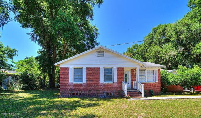 2710 Southside Blvd, Jacksonville, FL 32216 (MLS #992288) :: Memory Hopkins Real Estate