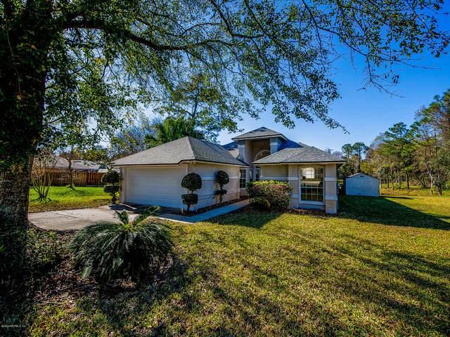 6080 Alpenrose Ave, Jacksonville, FL 32256 (MLS #992325) :: Summit Realty Partners, LLC