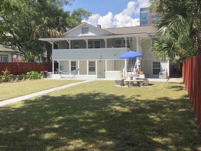 925 Phillips St, Jacksonville, FL 32207 (MLS #992460) :: The Hanley Home Team