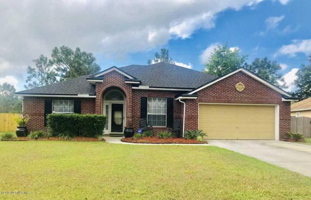 3488 Shelley Dr, Jacksonville, FL 32043 (MLS #992508) :: The Hanley Home Team