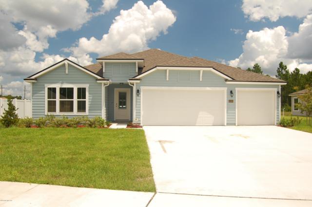 95398 Creekville Dr, Fernandina Beach, FL 32034 (MLS #992587) :: Ancient City Real Estate