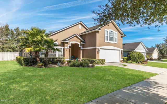 6101 Alderfer Springs Dr, Jacksonville, FL 32258 (MLS #992714) :: The Hanley Home Team