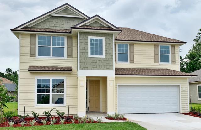 219 Flora Lake Cir, St Augustine, FL 32095 (MLS #992768) :: The Hanley Home Team