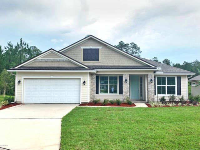 23 Jennie Lake Ct, St Augustine, FL 32095 (MLS #992774) :: The Hanley Home Team