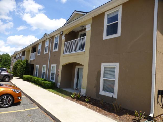 3690 Kirkpatrick Cir 7-7, Jacksonville, FL 32210 (MLS #992788) :: Noah Bailey Real Estate Group