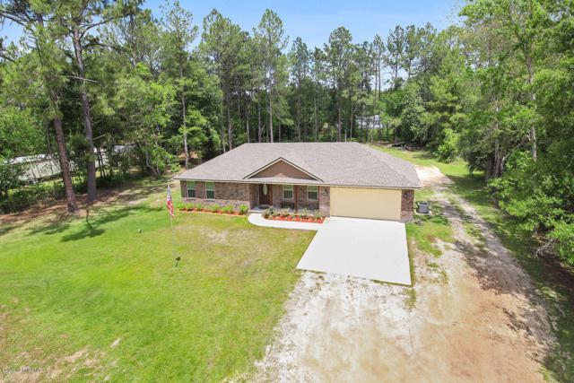 54133 Heller Rd, Callahan, FL 32011 (MLS #992794) :: Jacksonville Realty & Financial Services, Inc.