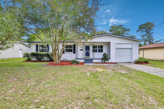 3317 Tarpon Dr, Jacksonville, FL 32277 (MLS #992811) :: Florida Homes Realty & Mortgage