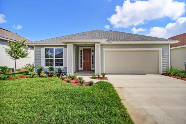 94011 Woodbrier Cir, Fernandina Beach, FL 32034 (MLS #992816) :: The Hanley Home Team