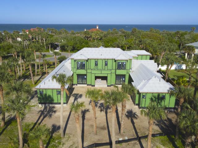 4352 Ponte Vedra Blvd, Jacksonville Beach, FL 32250 (MLS #992873) :: Ancient City Real Estate