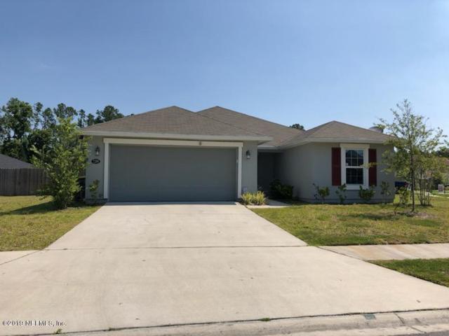 7209 Steventon Way, Jacksonville, FL 32244 (MLS #992892) :: Noah Bailey Real Estate Group