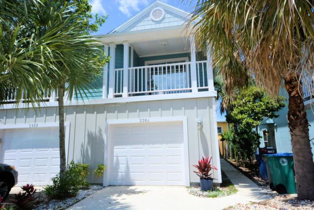 226 South St A, Neptune Beach, FL 32266 (MLS #992958) :: The Hanley Home Team